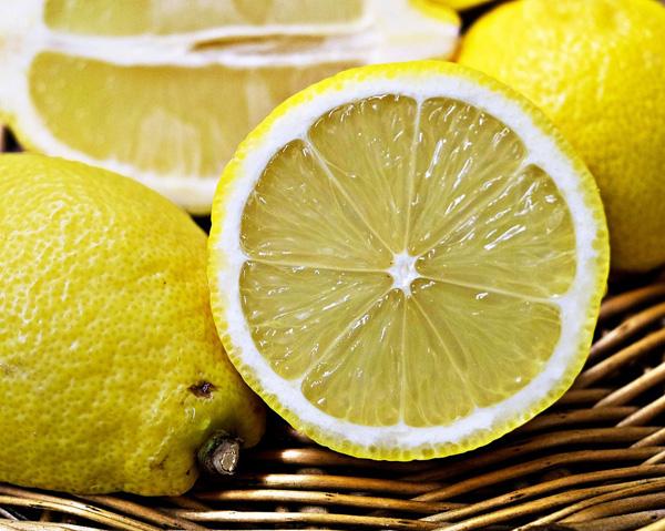 Citroner - citronjuice mot tumörer